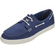 Timberland Newport Bay 2 Eye Boat Oxford Shoes Men blue/white